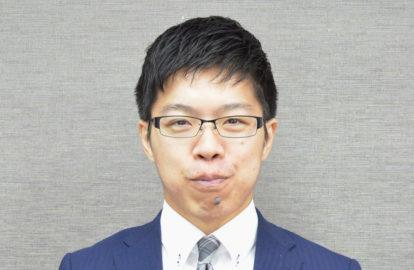 リックに若い戦力が加わりました、吉見慎太郎